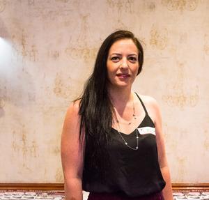Luce Van der Linde - Profica Management