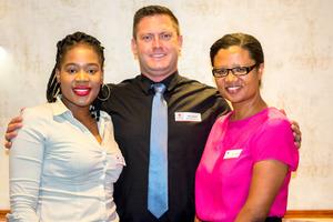 BuyiMkhize, Nico Venter, Liana Petersen - Spire Management