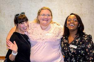 Karen Pennington, Joanne Johnson, Noluthando Mdluli - Flanagan & Gerard