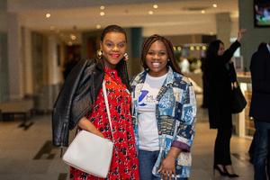 Zinhle Zungu & Nomkhosi Ngcobo (Broll)