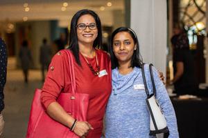 Linda Dorasamy & Sancia Naidoo (Mr Price Group)