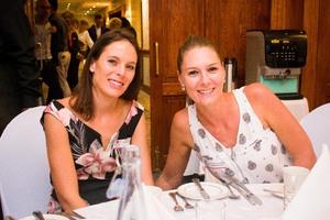 Nathalie Lange, Vanessa Van der Merwe (Illungile Consulting)