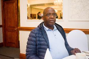 Andrew Khumalo (Standard Bank)