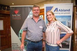 Corne Claassen, Xanelle Pretorius (New Africa Development)