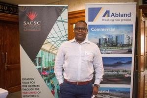 Ronald Tsamba (Standard Bank)