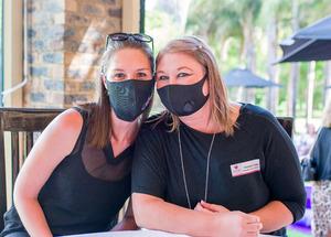Vanessa Van Der Merwe, Yolandi Cooper (Illungile Consulting Services)