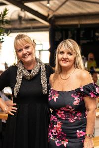 Nicole Goosen & Theresa Terblanche (Broll)