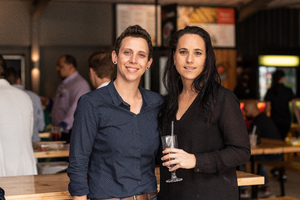 Michelle Gerber & Megan Dobson(Growthpoint Properties)
