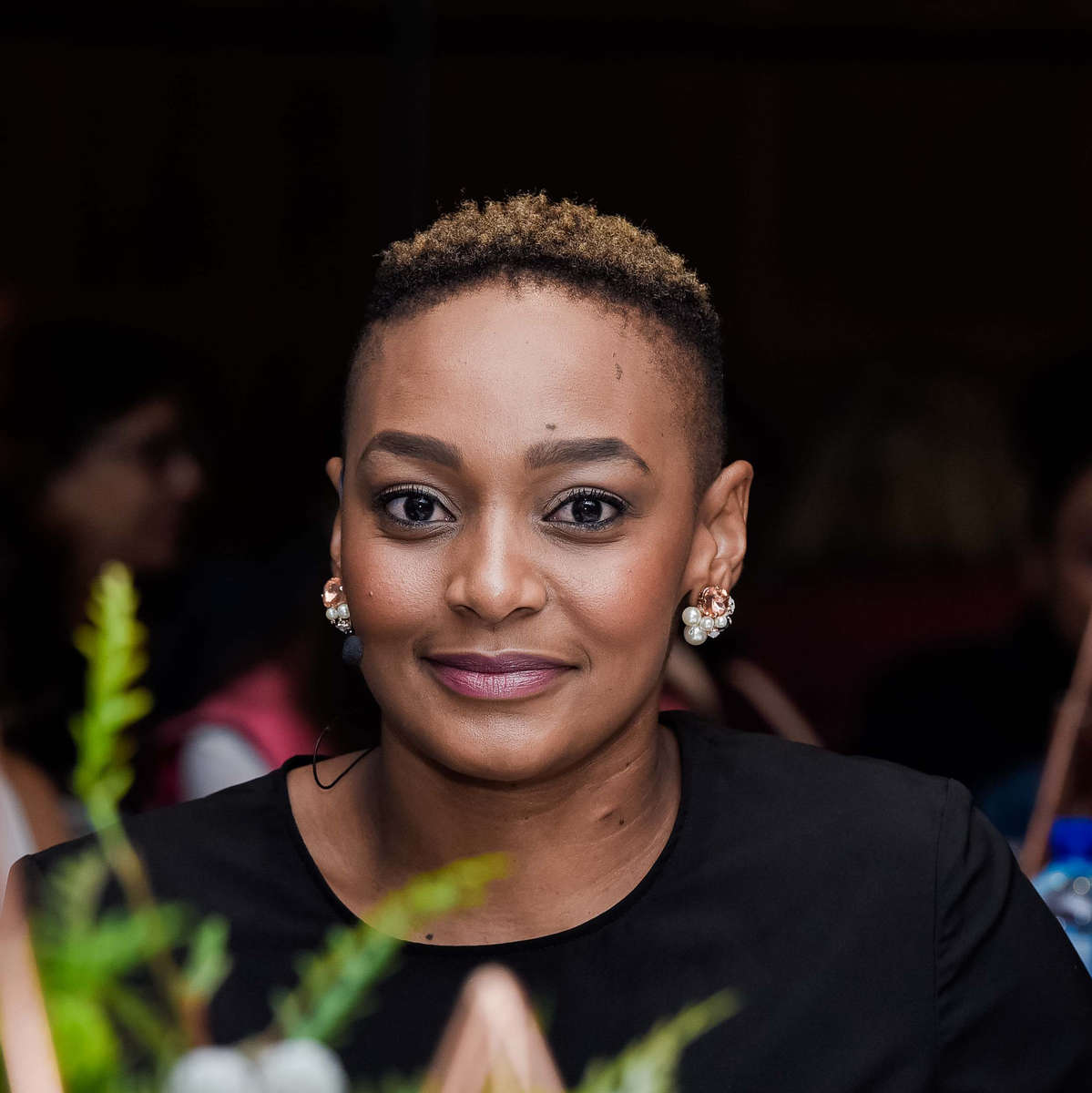 Gugulethu Mfuphi