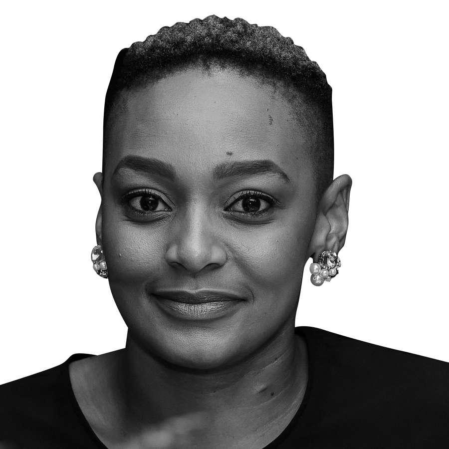 Gugulethu Mfuphi (MC)