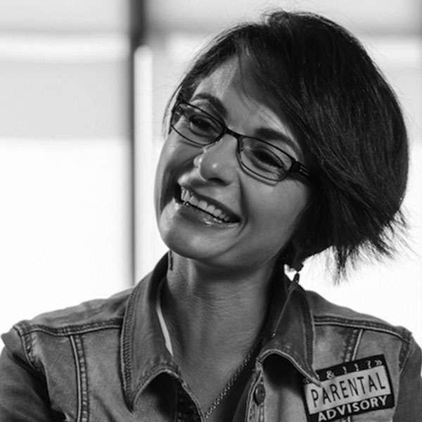Odette Schwegler