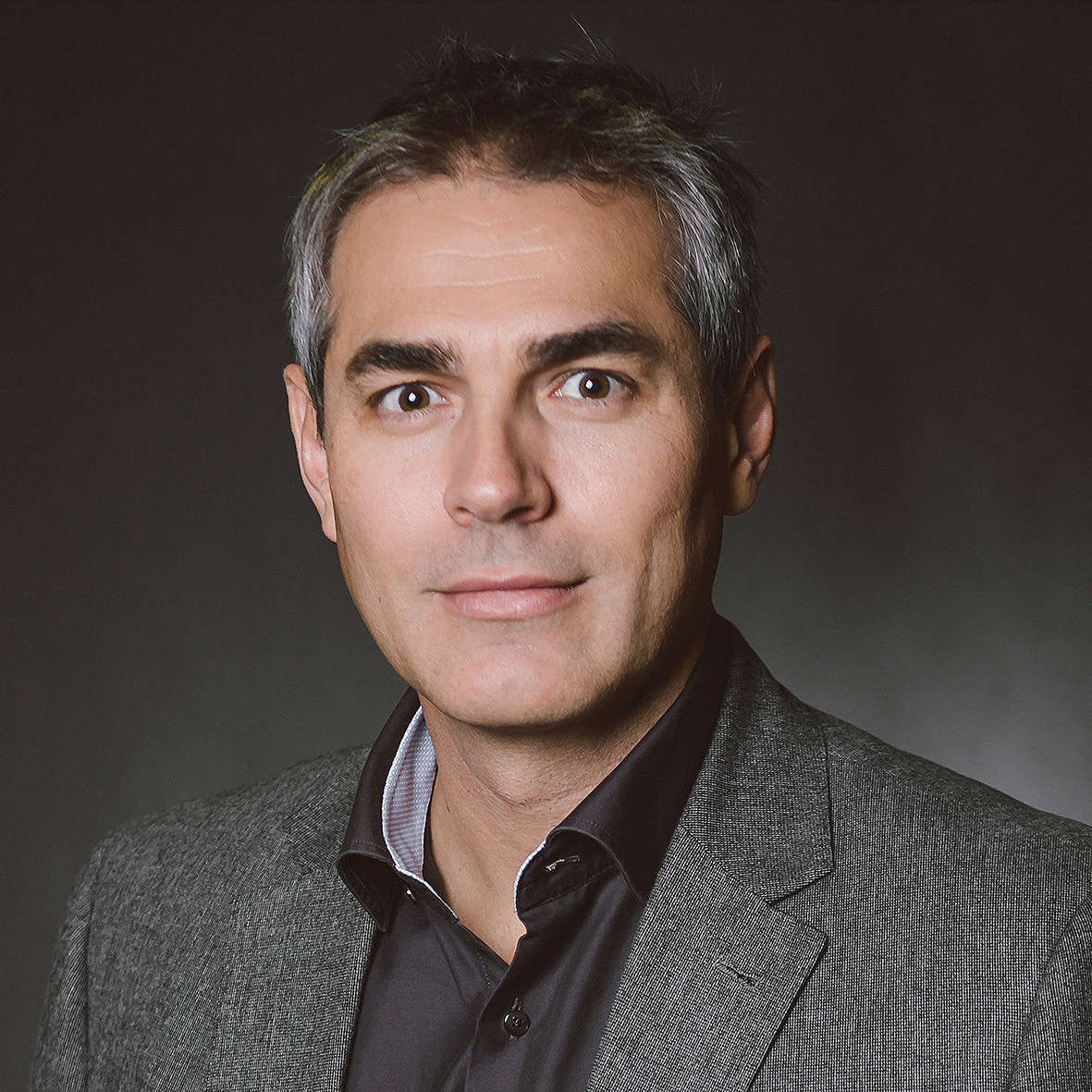 Anton van Metzinger