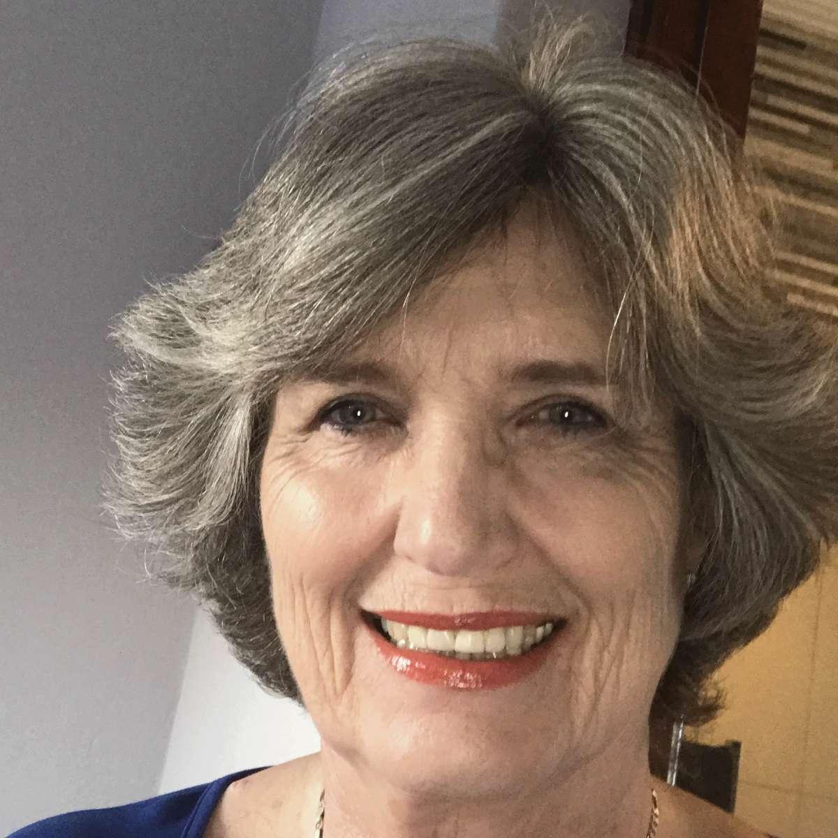Margaret Constantaras