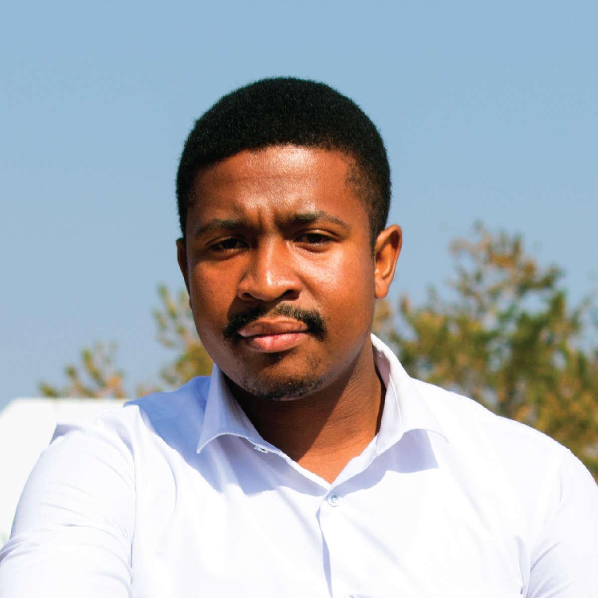 Lebogang Mokubela