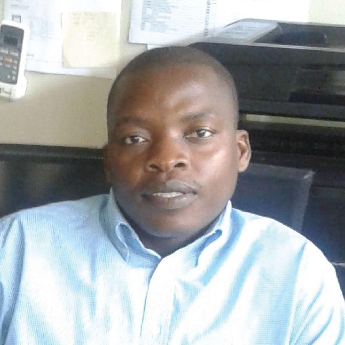 Moses Mushirivindi