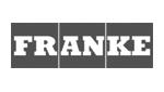 Electrodomesticos y accesorios de cocina marca Franke en Mallorca