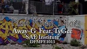 SAE Thailand Institute Alumni