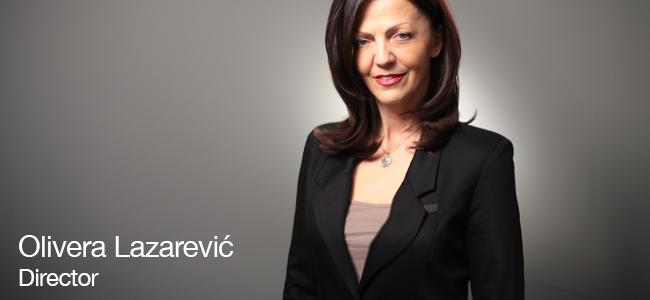 Olivera Lazarevic