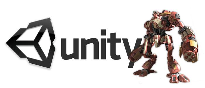 برنامج  مجاني لصنع الالعاب unity 3d