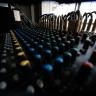 8 track studio workstation