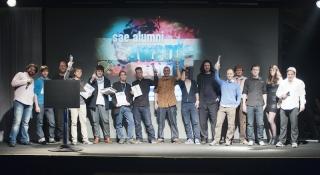 SAE Alumni Award 2011 - Winner