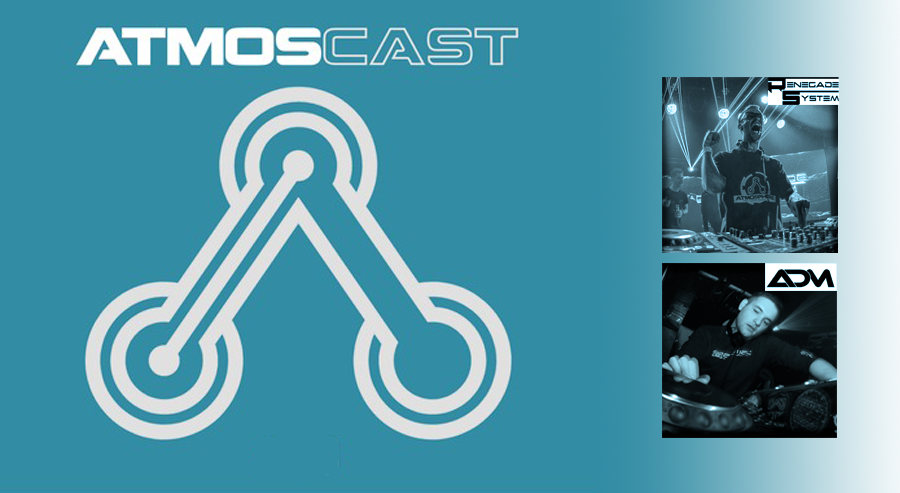 Atmoscast UK LIVE on www.safehouseradio.co.uk