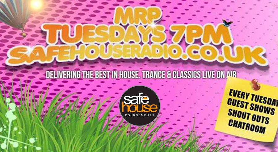 MRP Tunes Tuesday