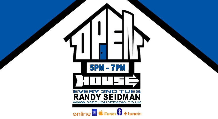 Open House with Randi Seidman & Guests