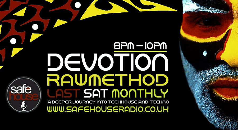 Rawmethod Safehouse Radio Thumb