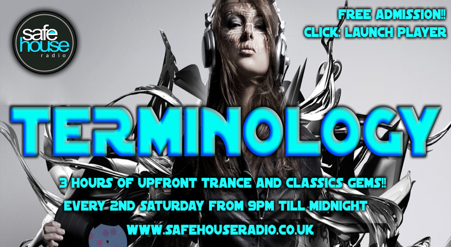 Terminology safehouseradio.co.uk