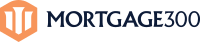 Mortgage300 email logo