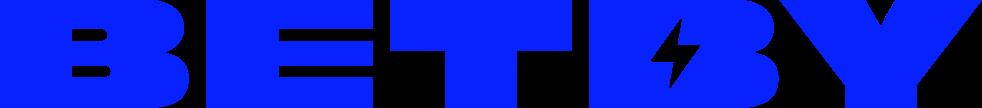 Betby logo blue
