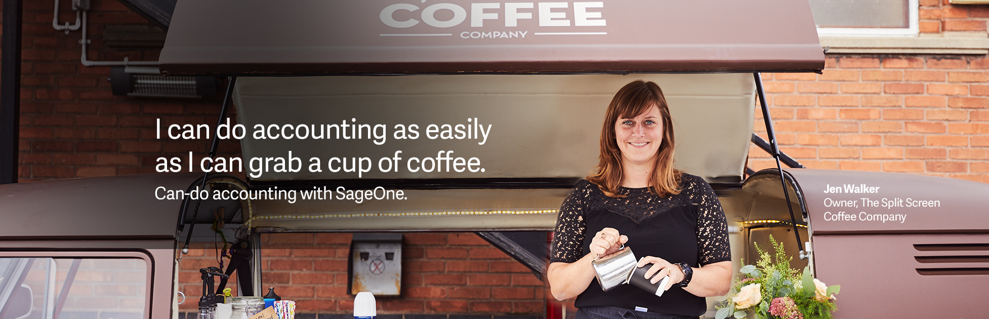 Can-do accounting with Sage One Australia