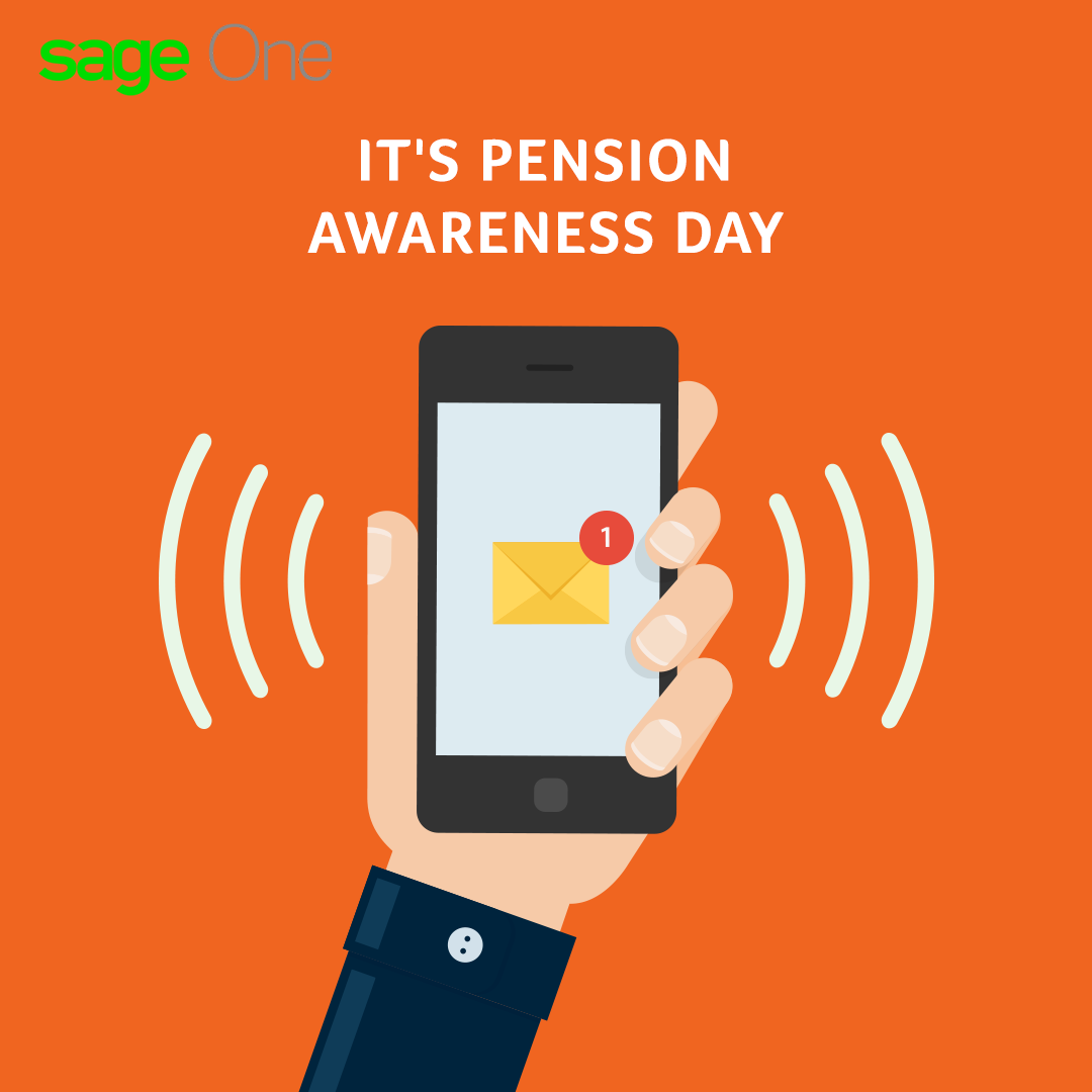 Pension Awareness Day