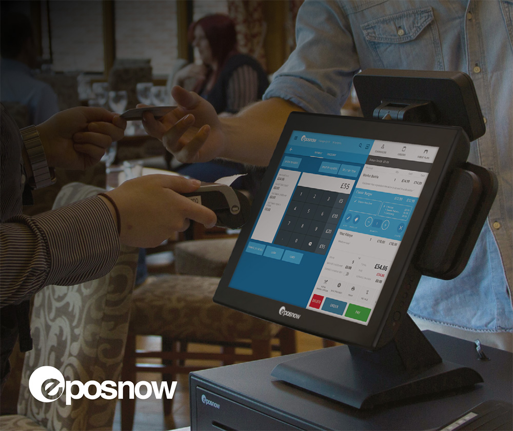 epos now with sage one