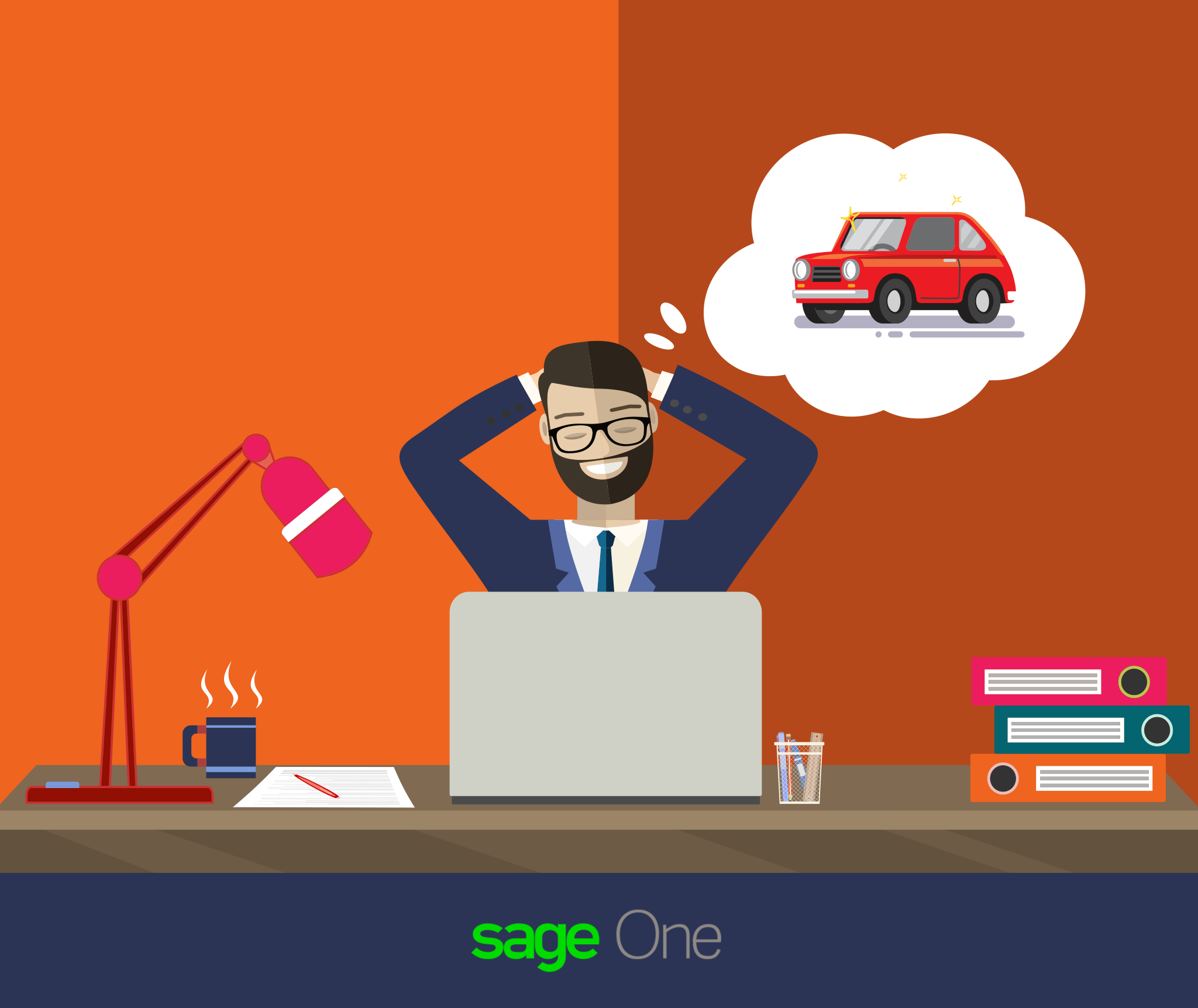 Overview Of Company Cars And Tax Sage Business Cloud