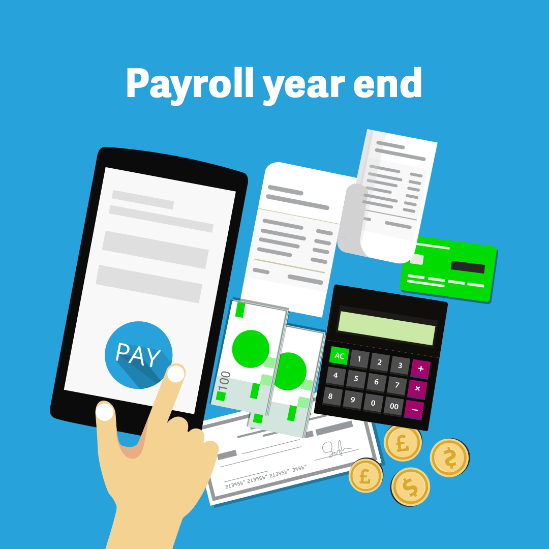 Getting payroll right from the start