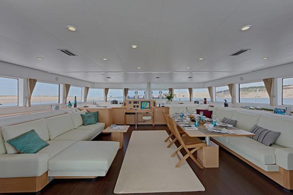 Viaggio di nozze in barca a vela - sailsquare