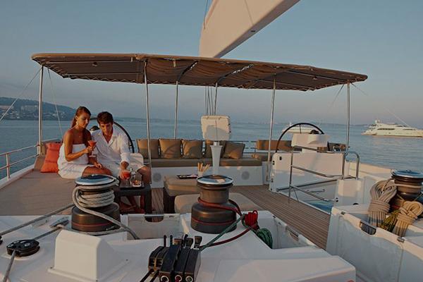 Viaggio di nozze esotico - sailsquare
