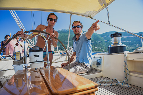 location voilier avec skipper mediterranee