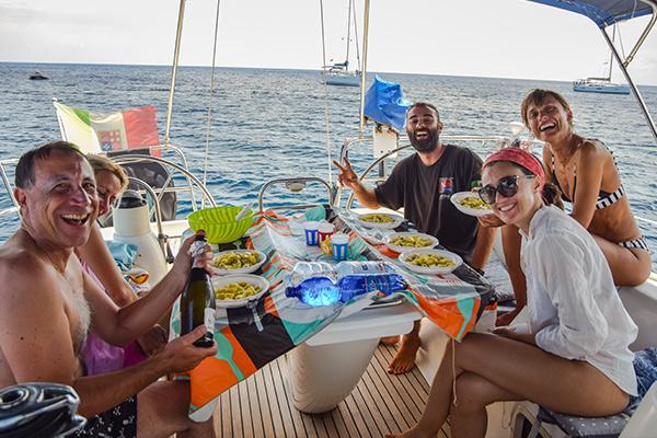 Alquiler barco fin de semana