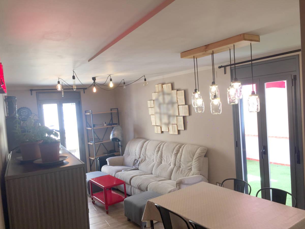 Foto 8 - Casa adosada en Reus con 3 pisos independientes