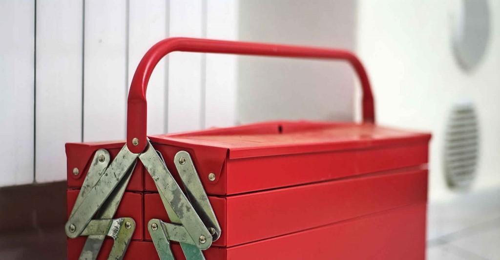 Salesperson's toolkit