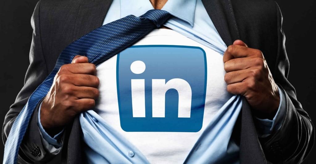 Become a LinkedIn pro