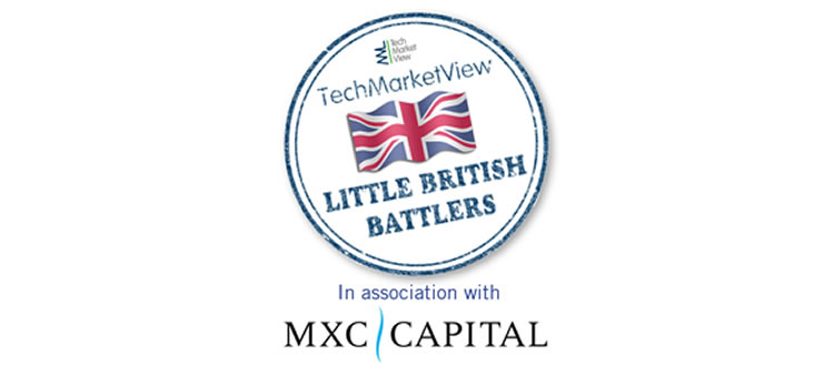 Techmarketview little british battler