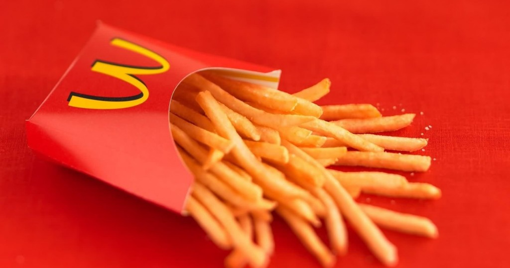 "How to implement the ""Do you want fries with that?"" cross sale into your business"