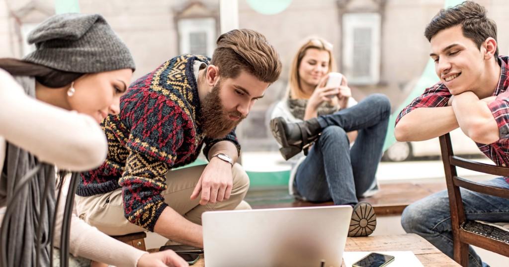 Big Data to market to millennials