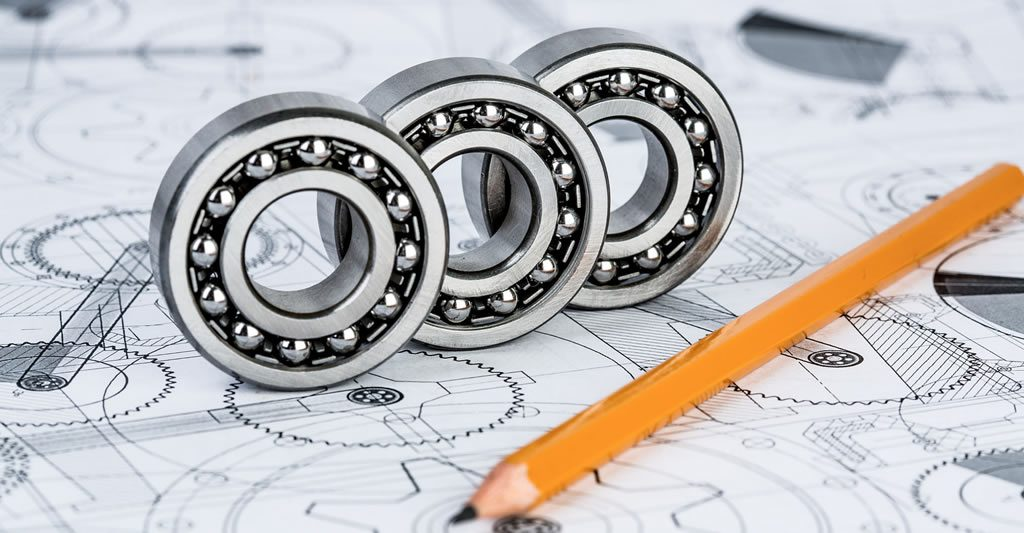 bearings market