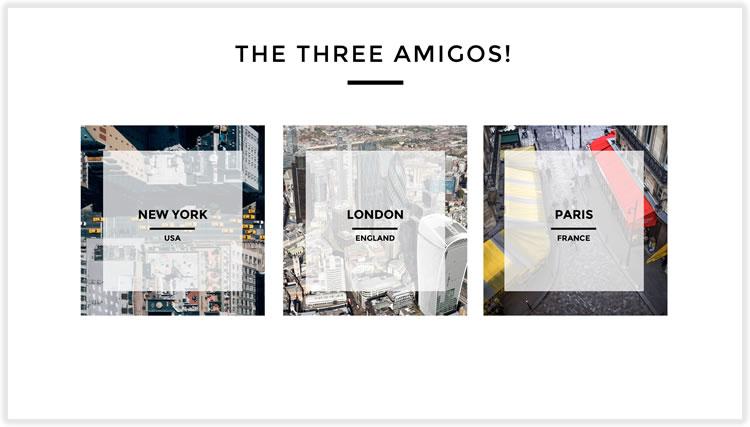 design-three-images