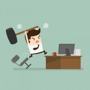 5 THINGS YOU ARE DOING WRONG WITH YOUR CRM